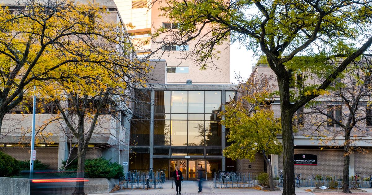Research Groups – Computer Sciences – UW–Madison