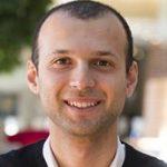 Aws Albarghouthi headshot