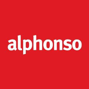 Alphonso logo