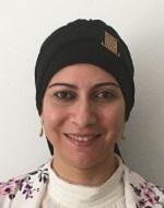 Mouna Ayari Ben Hadj Kacem