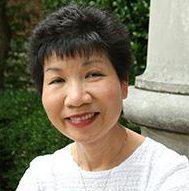 Daisy Wong