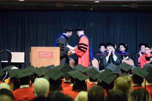 Paul Barford named Distinguished Alumnus by Boston University