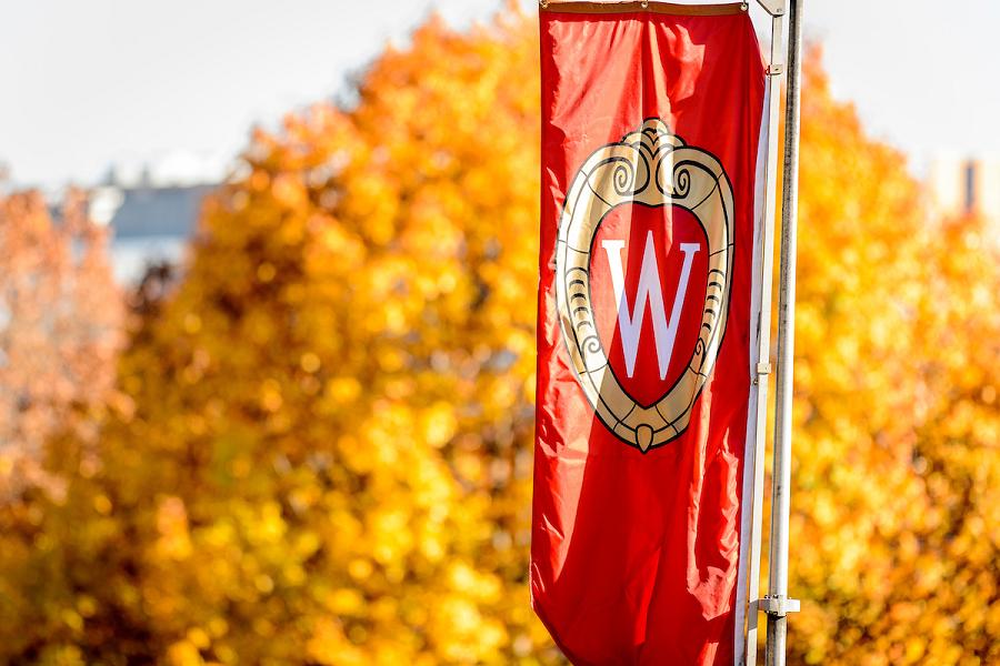 UW banner