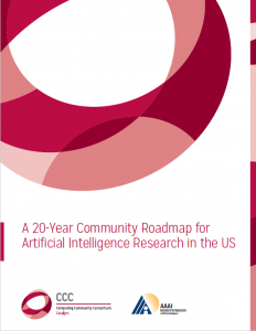 CCC roadmap cover