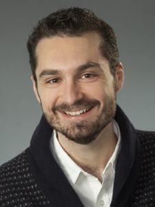 CS Department welcomes Ilias Diakonikolas, Assistant Professor in Algorithms and Machine Learning