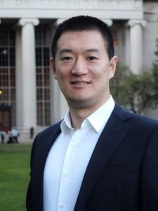 Xianyao Yu