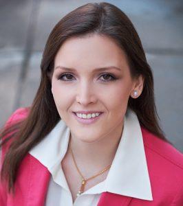 Jelena Diakonikolas