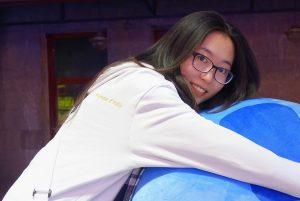 Yujie (Maggie) Guo