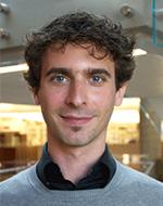 Alberto Del Pia headshot