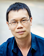 Anhai Doan headshot