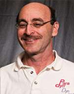 Barton Miller headshot