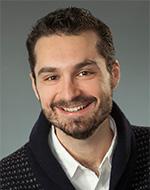 Ilias Diakonikolas headshot