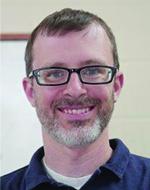 James Luedtke headshot