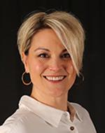 Janna Boehm headshot