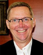 Jeffrey Linderoth headshot