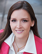 Jelena Diakonikolas headshot
