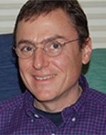 Michael Gleicher headshot