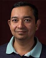 Suman Banerjee headshot