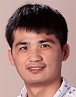 Yingyu Liang headshot