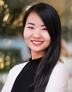 Sharon Li headshot