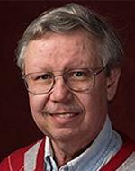 Charles Fischer headshot