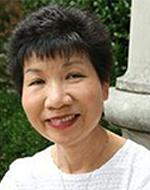 Daisy Wong headshot