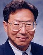 Norm Koo headshot