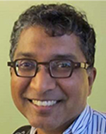Raghu Ramakrishnan headshot