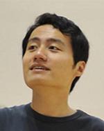 Yin Li headshot