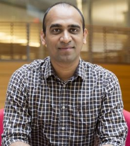 Mohit Gupta chosen for Sony Research Faculty Innovation Award