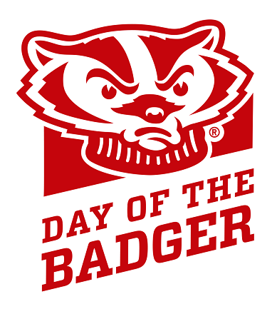 Day of the Badger logo